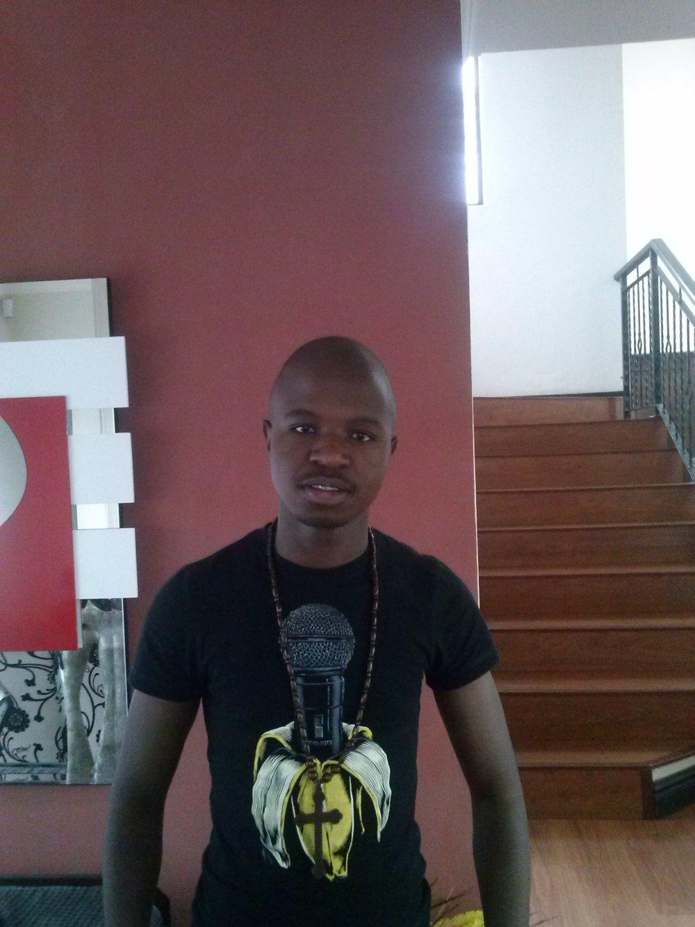 Nkanyiso khumalo