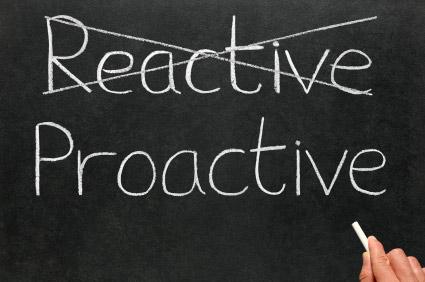 reactive-proactive