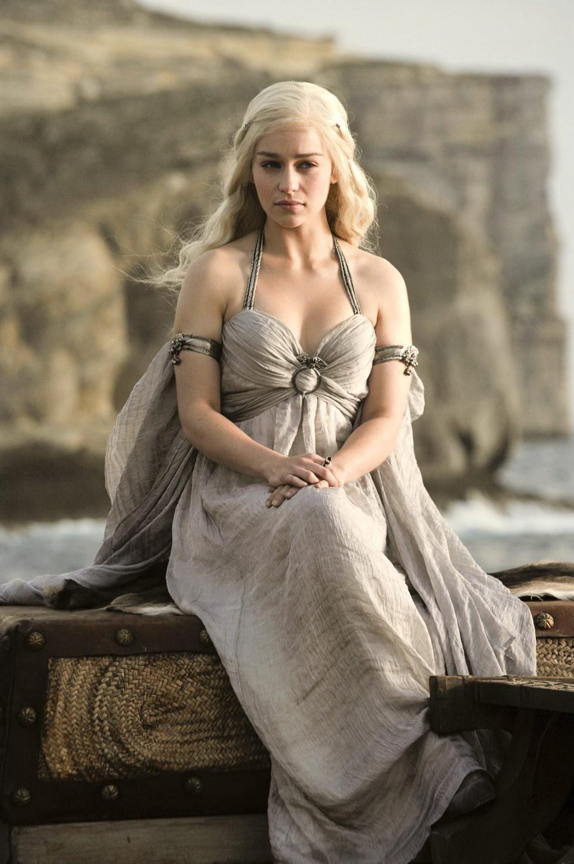Daenerys_wesele
