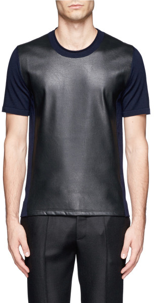 neil-barrett-blue-and-green-eco-leather-wool-tshirt-product-1-14344317-643386997_large_flex