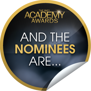 The 84th Academy Awards_2012-01-24_and_the_nominees_are