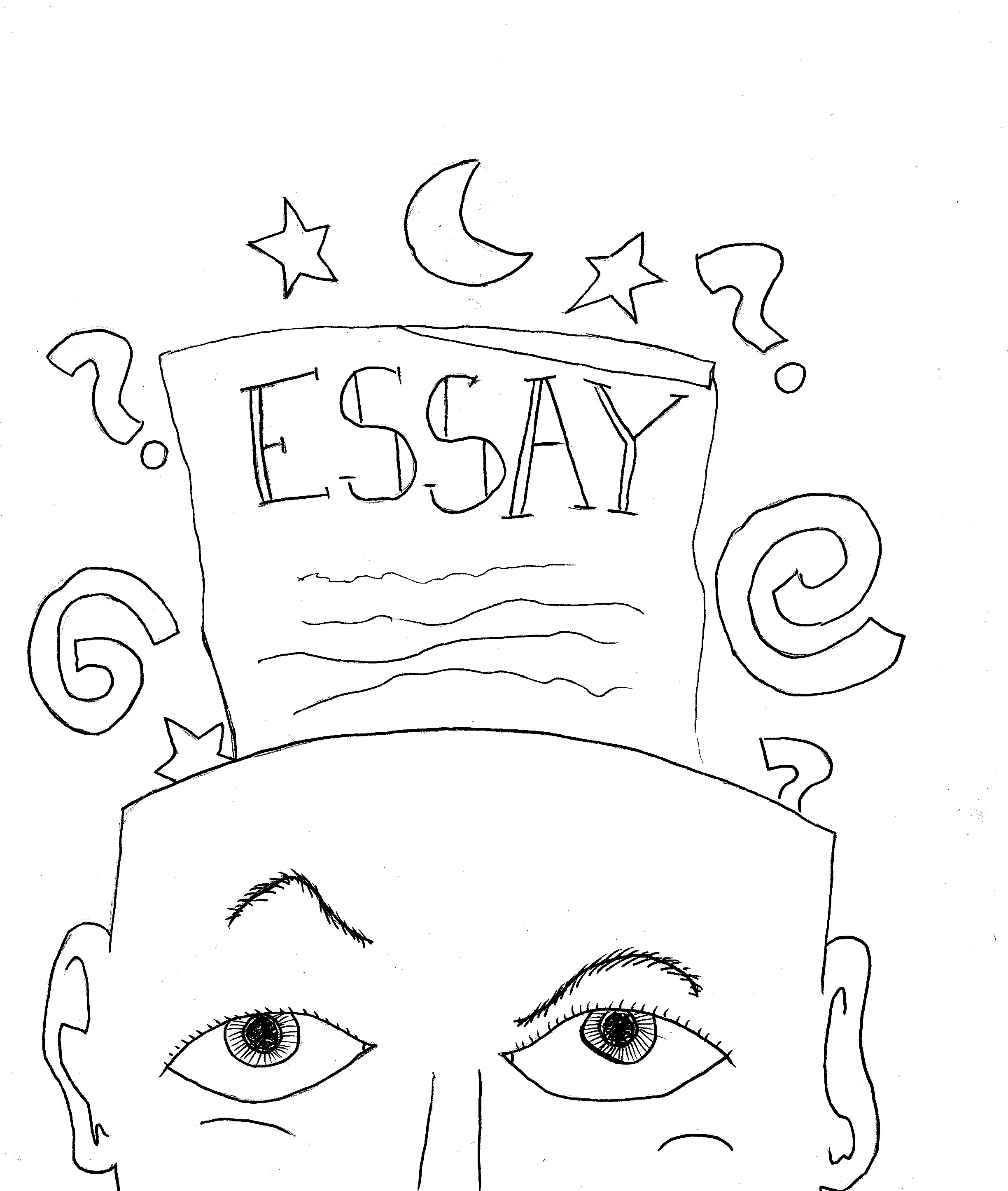 Creative college application essays - online paper writing