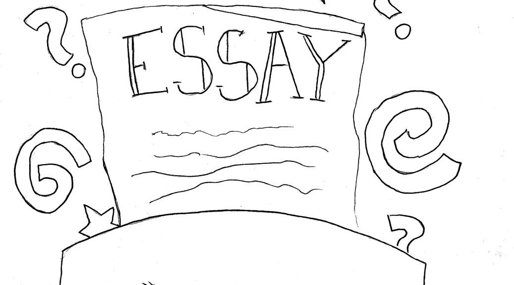 essay my hometown