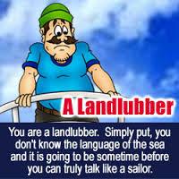 landlubber