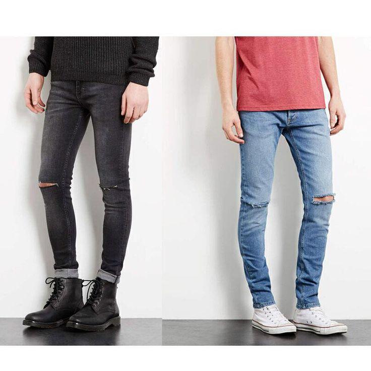 Billie Jean - Fashion Jeans Collection | - Part 2
