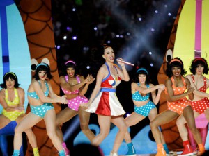 katy california gurls