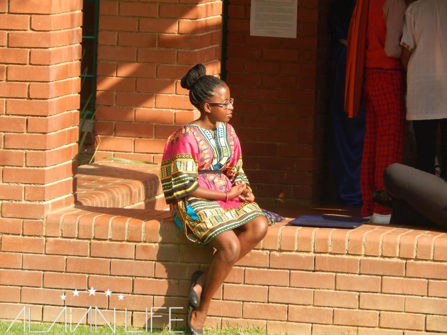 Doesn't Wanja look like Aunty Mellz?